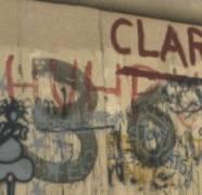 an der Mauer... ca. 1983?